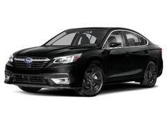 2022 Subaru Legacy Limited GT Sedan