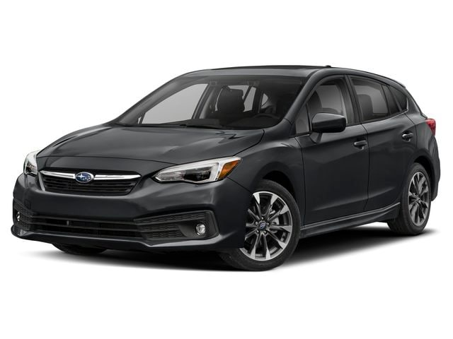 2022 Subaru Impreza Hatchback