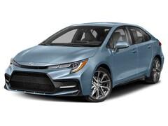 2022 Toyota Corolla SE Sedan