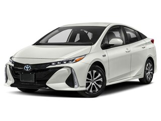 2022 Toyota Prius Prime Technology Package Hatchback