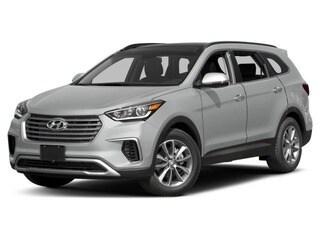 2018 Hyundai Santa Fe XL Luxury AWD