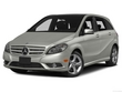2014 Mercedes-Benz B-Class B250 Sports Tourer **LOW MILEAGE** Hatchback