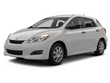 2014 Toyota Matrix AUTO & CRUISE CONTROL & CERTIFIED Hatchback