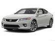 2015 Honda Accord EX-L-NAVI & 6SP & LEATHER & ROOF & COUP E Coupe