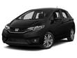 2015 Honda Fit EX-L Navi Hatchback