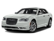 2016 Chrysler 300C Limited Sedan