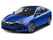 2016 Honda Civic EX Sedan