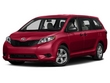 2016 Toyota Sienna LE & 8 PASS & POWER DOORS & REAR CAMERA Van Passenger Van