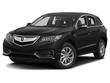 2017 Acura RDX Tech (A6) SUV