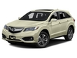 2017 Acura RDX Elite SUV