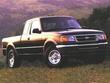 1997 Ford Ranger Pickup XLT Pickup 1FTCR14X8VPA05462