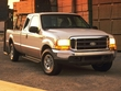 1999 Ford F-350 Pickup 1FTSX31F4XED14384