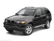 2003 BMW X5 Wagon 5UXFB33563LH42095