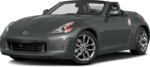 2017 Nissan 370Z Convertible