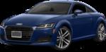 2018 Audi TT Coupe