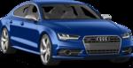 2015 Audi S7 Sedan
