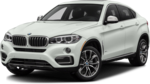 2015 BMW X6 Sports Activity Coupe