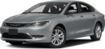 2013 Chrysler 200 Sedan