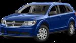 2017 Dodge Journey SUV