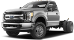 2017 Ford F-350 Chassis Truck Regular Cab