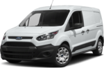 2017 Ford Transit Connect Minivan/Van