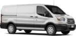 2017 Ford Transit-150 Van Low Roof Cargo Van