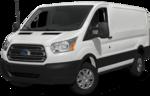 2017 Ford Transit-250 Van Low Roof Cargo Van