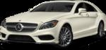 2018 Mercedes-Benz CLS 550 Sedan