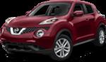 2016 Nissan Juke SUV