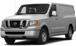 2018 Nissan NV Cargo NV2500 HD Van High Roof Cargo Van