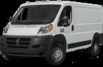 2017 Ram ProMaster 1500 Van Cargo Van