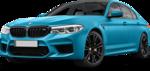 2015 BMW M5 Sedan