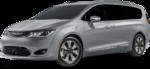 2018 Chrysler Pacifica Hybrid Passenger Van