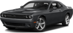 2016 Dodge Challenger Coupe
