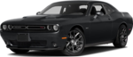 2012 Dodge Challenger Coupe