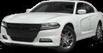 2018 Dodge Charger Sedan