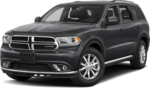 2017 Dodge Durango Wagon