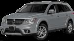 2015 Dodge Journey AWD