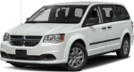 2015 Dodge Grand Caravan American Value Package Mini-Van