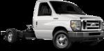 2013 Ford E-350 Cutaway Truck