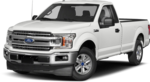 2010 Ford F-150 Super Cab 6 1/2 Bed