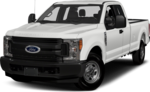 2012 Ford F-250 Long Bed Truck