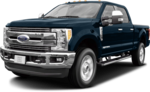 2005 Ford F-250 Truck Crew Cab