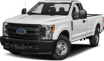 2014 Ford F-350 Truck Regular Cab