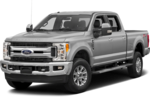2004 Ford F-350 Crew Cab Long Bed Truck