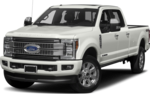 2006 Ford F-350 Truck Crew Cab