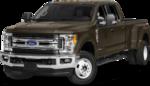 2017 Ford F-350 Crew Cab Truck