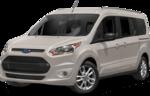 2018 Ford Transit Connect Minivan/Van