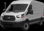 2018 Ford Transit-150 Cargo Van