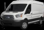 2017 Ford Transit-350 Truck